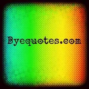 Other Projects - Byequotes.com - We post inspirational goodbye quotes, helping you to deal with the goodbyes in your life!