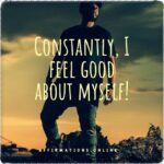 Daily Affirmations for High Self-Esteem 02.07.2020