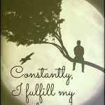 Constantly, I feel successful!