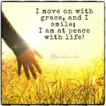 Daily Affirmation for a good life 06.10.2020