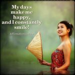 My life gives me reasons to feel joy!